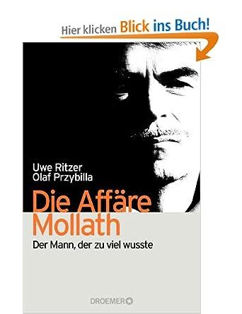 Buch: Die Affäre Mollath