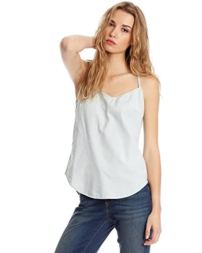 Levi's Strauss Top Chambray