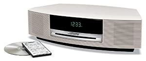 Bose Wave® Music System III - Platinum White