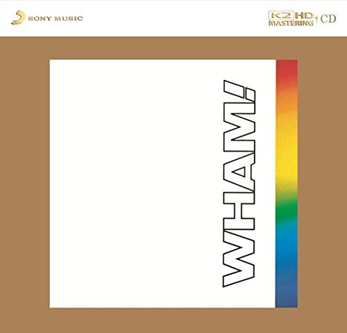 Wham! - The Final [k2 Hd Audiophile Master} - Zortam Music