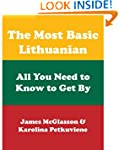 The Most Basic Lithuanian - All You N...
