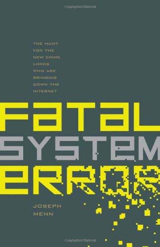 Fatal System Error