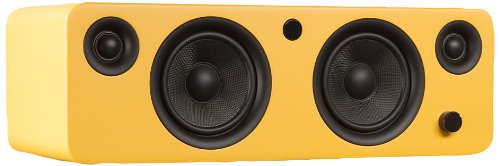 Kanto Syd6My Powered Speaker System (Matte Yellow)