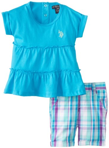 Baby Clothes Polo