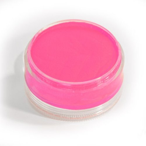Wolfe Face Paints - Neon Pink N32 (3.17 oz/90 gm)