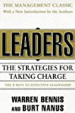 Image of Leaders: Strategies for Taking Charge