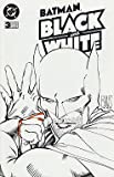 img - for Batman Black and White #3 book / textbook / text book