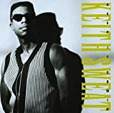 Keith Sweat/Keep It Comin'(キー イット カミン)