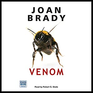 Venom Audiobook