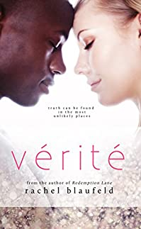 Vérité by Rachel Blaufeld ebook deal