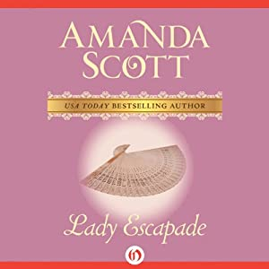 Lady Escapade Audiobook