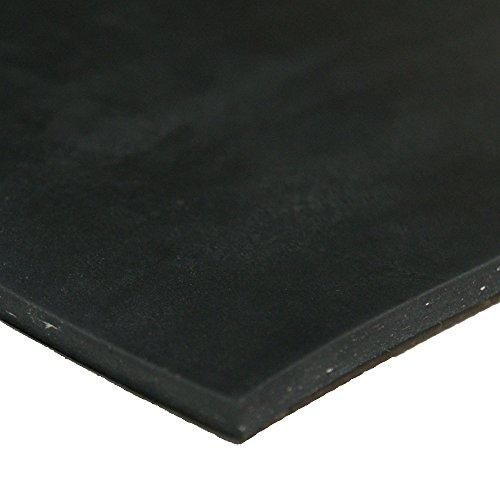Rubber-Cal Rubber Anti-Vibration Mat - 1/4