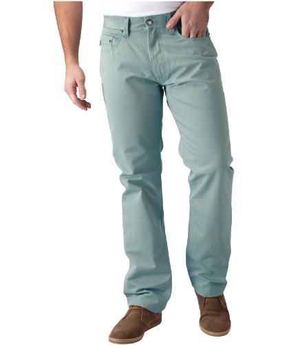 Joe Browns Men's Classic 5 Pocket Trousers Smoke (38/32)