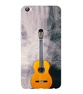 ifasho Designer Phone Back Case Cover Vivo X7 ( Colorful Pattern Design )