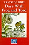 Arnold Lobel Days with Frog and Toad (I Can Read)