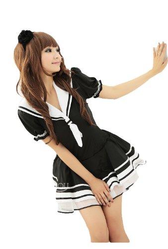 Madonna Lily Shop 高質感 女子学生制服 コスチューム/コスプレ 2012年新作 人気モデル