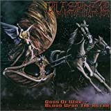 Blasphemy Gods of War/Blood Upon the Altar
