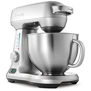 breville stand mixer review