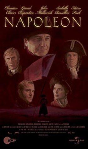 Napoleon (2 VHS)