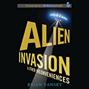 Alien Invasion and Other Inconveniences | Brian Yansky