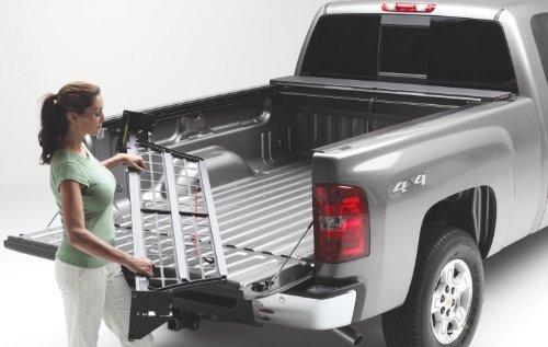 shopping roll n lock cm111 cargo manager rolling truck bed. Black Bedroom Furniture Sets. Home Design Ideas