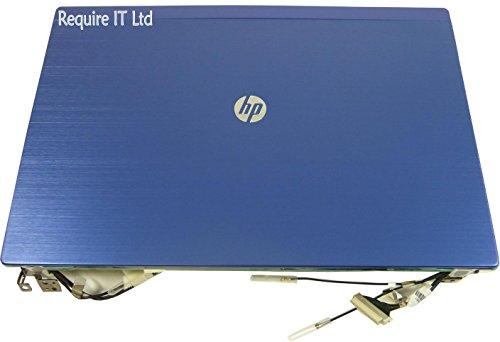 Nuovo 10.1LED Touch Screen SD opaco per HP Compaq 5103Atom