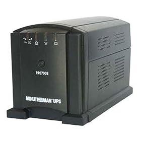 Minuteman PRO700E/700VA/490W/USB/RS232 ( PRO700E )