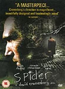 Spider [DVD] [2003]