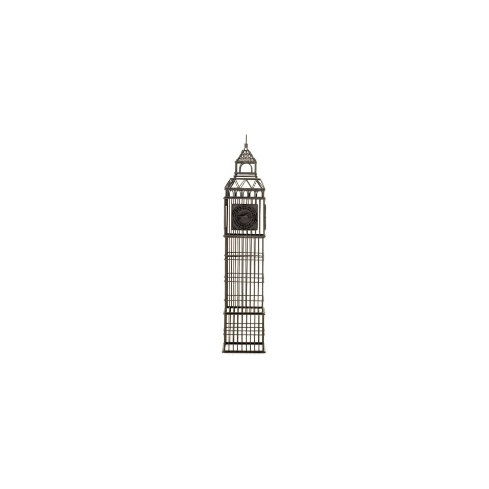 Torre & Tagus 1703 102100 Frame Wire Building, Big Ben
