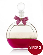 Florentyna Bath Oil Decanter 475ml