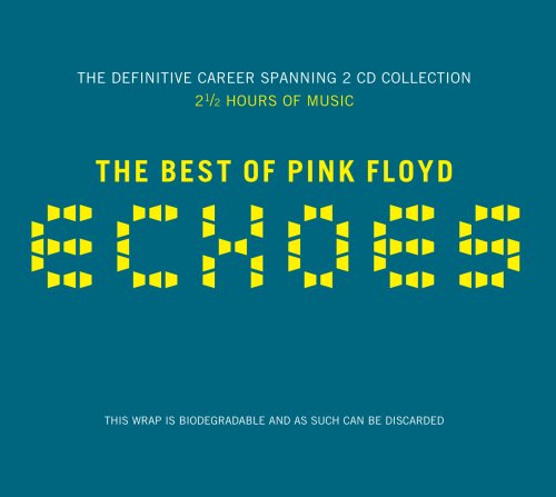 Pink Floyd - Pink_Floyd_ - Zortam Music
