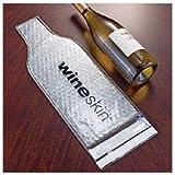 Wine Skin WineSkin Bag, 2-Pack