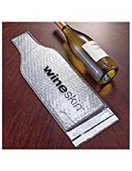 Wine Skin WineSkin Bag, 2-Pack