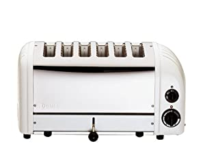 dualit 3 slice toaster amazon
