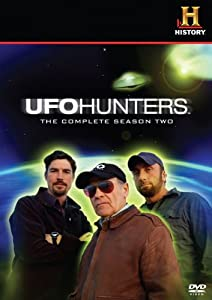 U.F.O. Hunters S2