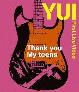 Thank you My teens(Blu-ray Disc)