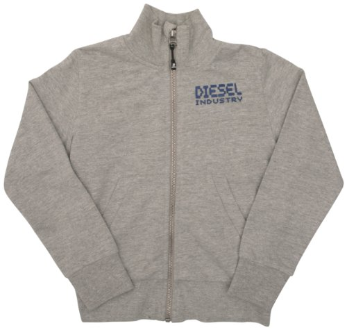 Diesel Satony Boys Sweatshirt