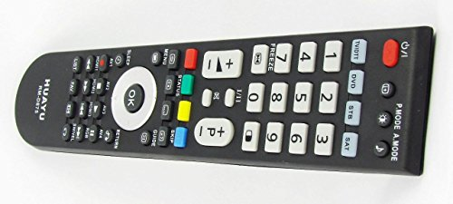BRAND NEW TV Remote Control for Hitachi LCD - LED - PLASMA TVs model RM-D875=CLE-984=CLE967=CLE-933. Its *UNIVERSAL* remote and fits many Hitachi TVs eg.: CLE-933, P50TP01U, P50TP01E, P50T01U, P50TP01EA, P42TP01E, P42TP01U, P42T01EA, P50H01AU, P42H01AU, L