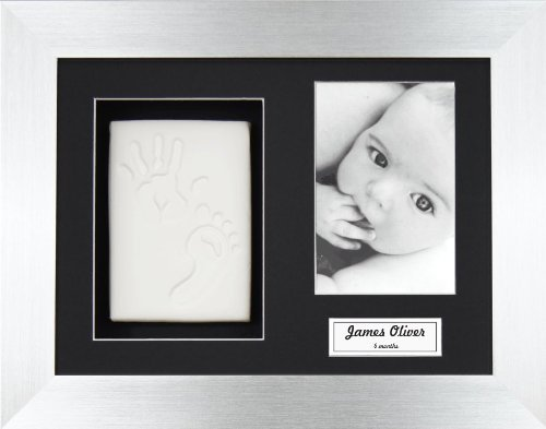 Pictures Of Baby Footprints