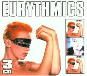 Eurythmics - 3 Originals - Zortam Music