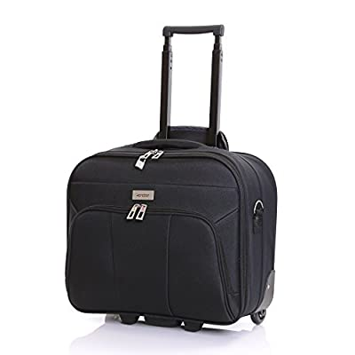 Karabar Minto Wheeled Laptop Case
