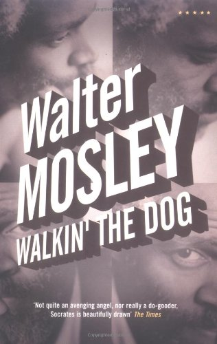 Walkin' the Dog (Five Star Paperback)