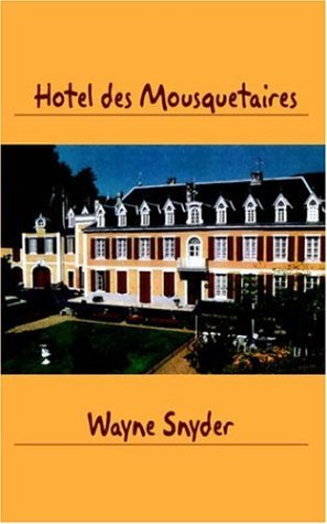 Hôtel des Mousquetaires: Following a Dream Without Losing Your Shirt
