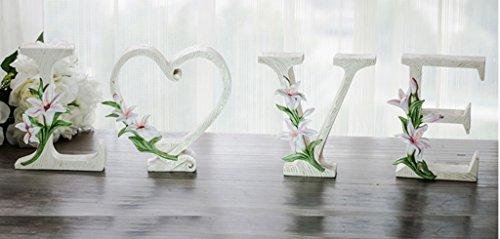 hochzeitsgeschenke kreative wohnzimmereinrichtung modern love ornament b cherregal tv schrank. Black Bedroom Furniture Sets. Home Design Ideas