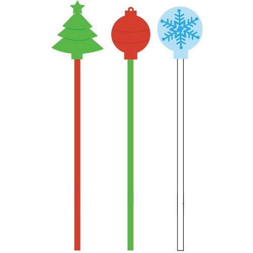 Christmas Stirrers