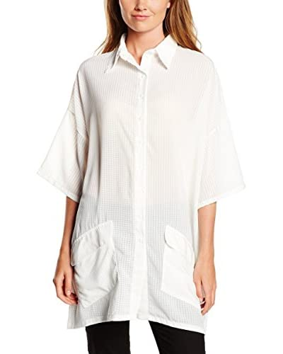 RITA ROW Blusa [Bianco]