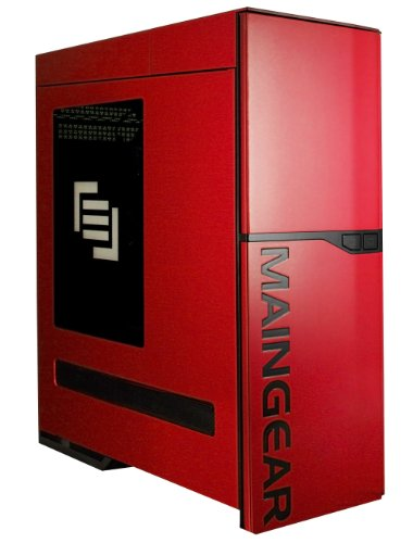 MAINGEAR SHIFT Super Stock SLI Gaming Desktop