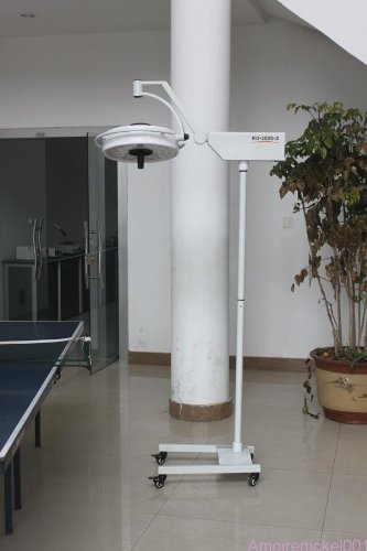 Floor Stand Mobile Minor Surgery Stomatology Light Shadowless Led Lamp