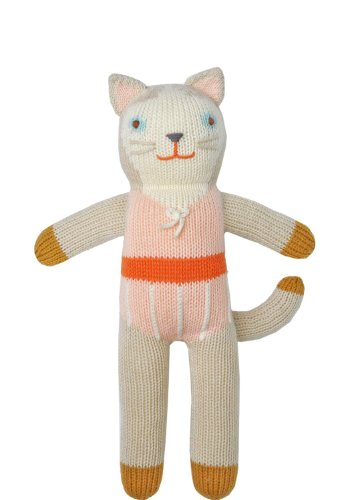 Blabla Doll - Colette The Cat - 1