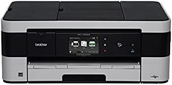 Brother MFC-J4620DW Inkjet All-In-One Color Printer